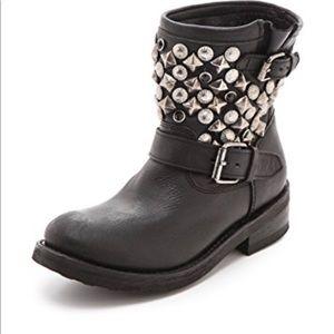 Ash Titantic Studded boot